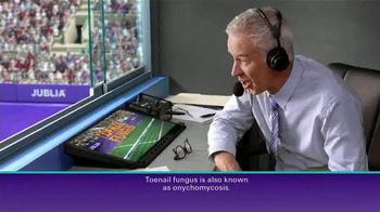 Jublia TV Spot, 'Tennis' Featuring John McEnroe - Thumbnail 2