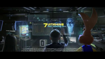 Nesquik TV Spot, 'Avengers: Age of Ultron' - Thumbnail 4