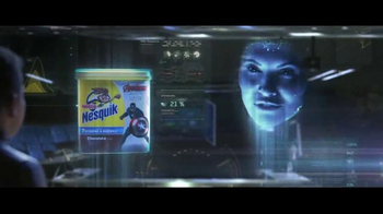 Nesquik TV Spot, 'Avengers: Age of Ultron' - Thumbnail 6