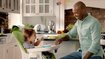 Gerber Graduates Lil' Entrèes TV Spot, 'Wait Until I Tell Mom'