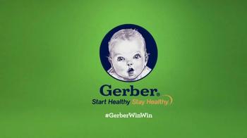 Gerber Graduates Lil' Entrèes TV Spot, 'Wait Until I Tell Mom' - Thumbnail 10