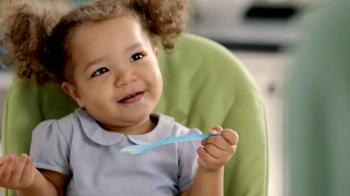 Gerber Graduates Lil' Entrèes TV Spot, 'Wait Until I Tell Mom' - Thumbnail 5