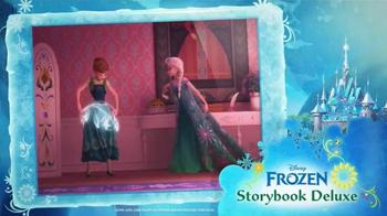 Disney Frozen Apps TV Spot, 'New Adventure'