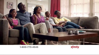 XFINITY X1 Double Play TV Spot, 'You're Ready: Lock in Your Rate'