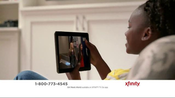 XFINITY X1 Double Play TV Spot, 'You're Ready: Lock in Your Rate' - Thumbnail 2
