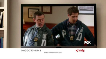 XFINITY X1 Double Play TV Spot, 'You're Ready: Lock in Your Rate' - Thumbnail 5