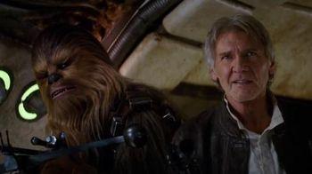 Star Wars: Episode VII - The Force Awakens - Alternate Trailer 2