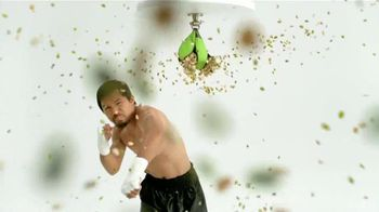 Wonderful Pistachios TV Spot, 'Get Crackin'' Con Manny Pacquiao [Spanish] - 11 commercial airings