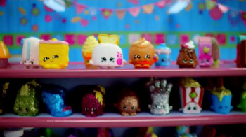 Shopkins TV Spot, 'Everyone is Fun and Different' - Thumbnail 1