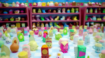 Shopkins TV Spot, 'Everyone is Fun and Different' - Thumbnail 2