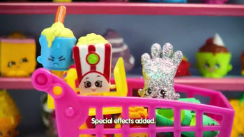 Shopkins TV Spot, 'Everyone is Fun and Different' - Thumbnail 3