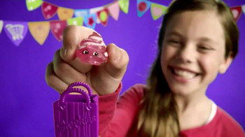 Shopkins TV Spot, 'Everyone is Fun and Different' - Thumbnail 4