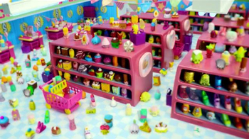 Shopkins TV Spot, 'Everyone is Fun and Different' - Thumbnail 8