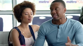 MetroPCS TV Spot, 'Unlimited Talk, Text and Data for $30 is Common Sense' - Thumbnail 1