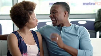 MetroPCS TV Spot, 'Unlimited Talk, Text and Data for $30 is Common Sense' - Thumbnail 2