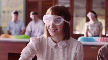 Trolli Sour Brite Crawlers Minis TV Spot, 'Dissection' - Thumbnail 5