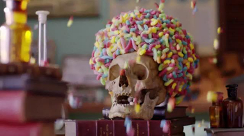 Trolli Sour Brite Crawlers Minis TV Spot, 'Dissection' - Thumbnail 8