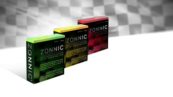 Zonnic Nicotine Gum TV Spot, 'Lectures' - Thumbnail 7