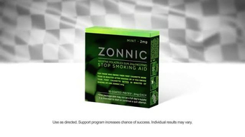 Zonnic Nicotine Gum TV Spot, 'Lectures' - Thumbnail 5