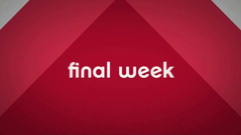 Ashley Lowest Prices of the Season Mattress Event TV Spot, 'Final Week' - Thumbnail 1
