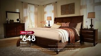 Ashley Lowest Prices of the Season Mattress Event TV Spot, 'Final Week' - 510 commercial airings