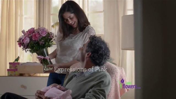1-800-FLOWERS.COM TV Spot, 'Be the Reason Mom Feels Loved' - Thumbnail 7
