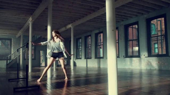 Nexxus TV Spot, 'Movement' Song by Kleerup