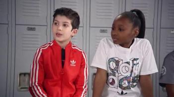 Foot Locker TV Spot, 'Joakim Noah Says the Joakimiest Things to Kids: Red' - Thumbnail 3