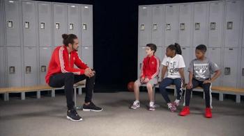 Foot Locker TV Spot, 'Joakim Noah Says the Joakimiest Things to Kids: Red' - Thumbnail 4