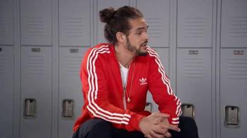Foot Locker TV Spot, 'Joakim Noah Says the Joakimiest Things to Kids: Red' - Thumbnail 5