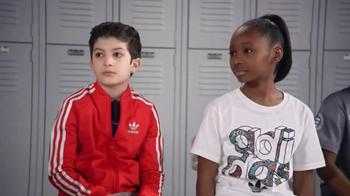 Foot Locker TV Spot, 'Joakim Noah Says the Joakimiest Things to Kids: Red' - Thumbnail 7