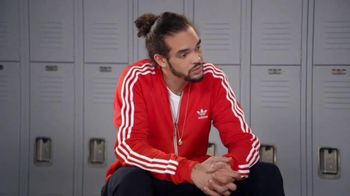 Foot Locker TV Spot, 'Joakim Noah Says the Joakimiest Things to Kids: Red' - Thumbnail 8