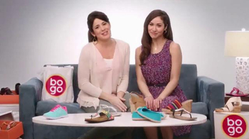 Payless Shoe Source BOGO TV Spot, 'Para Salir y Trabajar' [Spanish]