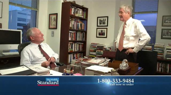 Weekly Standard TV Spot, 'Election 2016 Package'