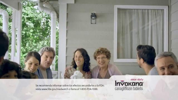 Invokana TV Spot, 'Números' [Spanish] - Thumbnail 8