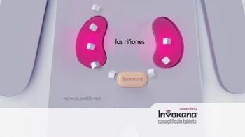 Invokana TV Spot, 'Números' [Spanish] - Thumbnail 4