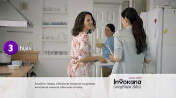 Invokana TV Spot, 'Números' [Spanish] - Thumbnail 6