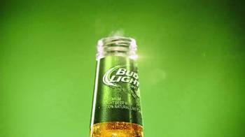Bud Light Lime TV Spot, 'New Bottle' - Thumbnail 7