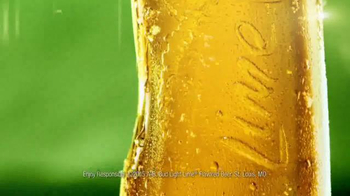 Bud Light Lime TV Spot, 'New Bottle' - Thumbnail 9