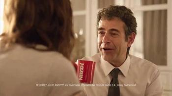 Nescafe Clásico TV Spot, 'Ocasiones Especiales' [Spanish] - Thumbnail 7