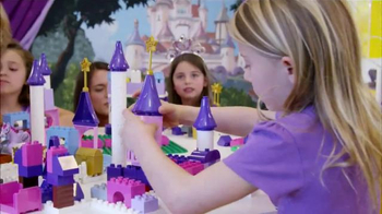 LEGO Duplo Sofia the First TV Spot, 'Disney Party'
