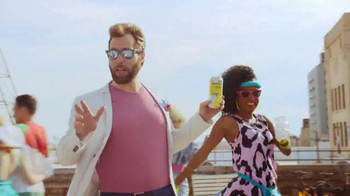 Bud Light Lemon-Ade-Rita TV Spot, '80s Party'