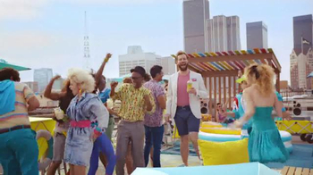 Bud Light Lemon-Ade-Rita TV Spot, '80s Party' - Thumbnail 6