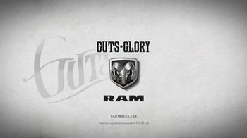Ram Trucks TV Spot, 'ACM Awards: Salute to Miranda Lambert' - Thumbnail 8