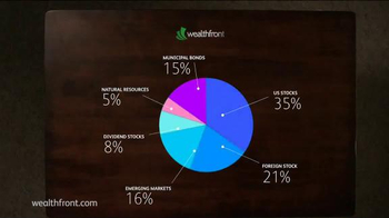 Wealthfront TV Spot, 'What Is Wealthfront?' - Thumbnail 6