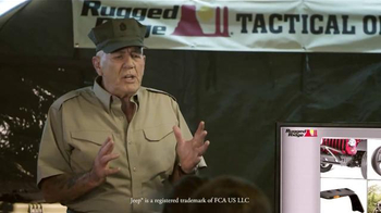 Rugged Ridge TV Spot, 'Gunny Approved'