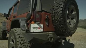 Rugged Ridge TV Spot, 'Gunny Approved' - Thumbnail 5