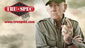 Tru-Spec TV Spot, 'Gunny Time' Featuring R. Lee Ermey - 196 commercial airings