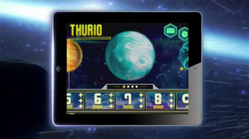 Miles From Tomorrowland: Missions App TV Spot - Thumbnail 6