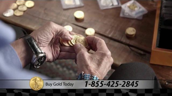 U.S. Money Reserve TV Spot, 'Gold American Eagle' Featuring Richard Petty - Thumbnail 2